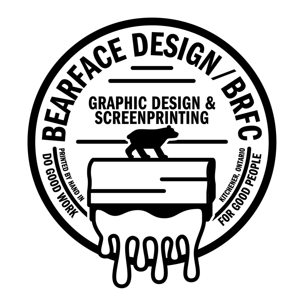 brfc  bearface design