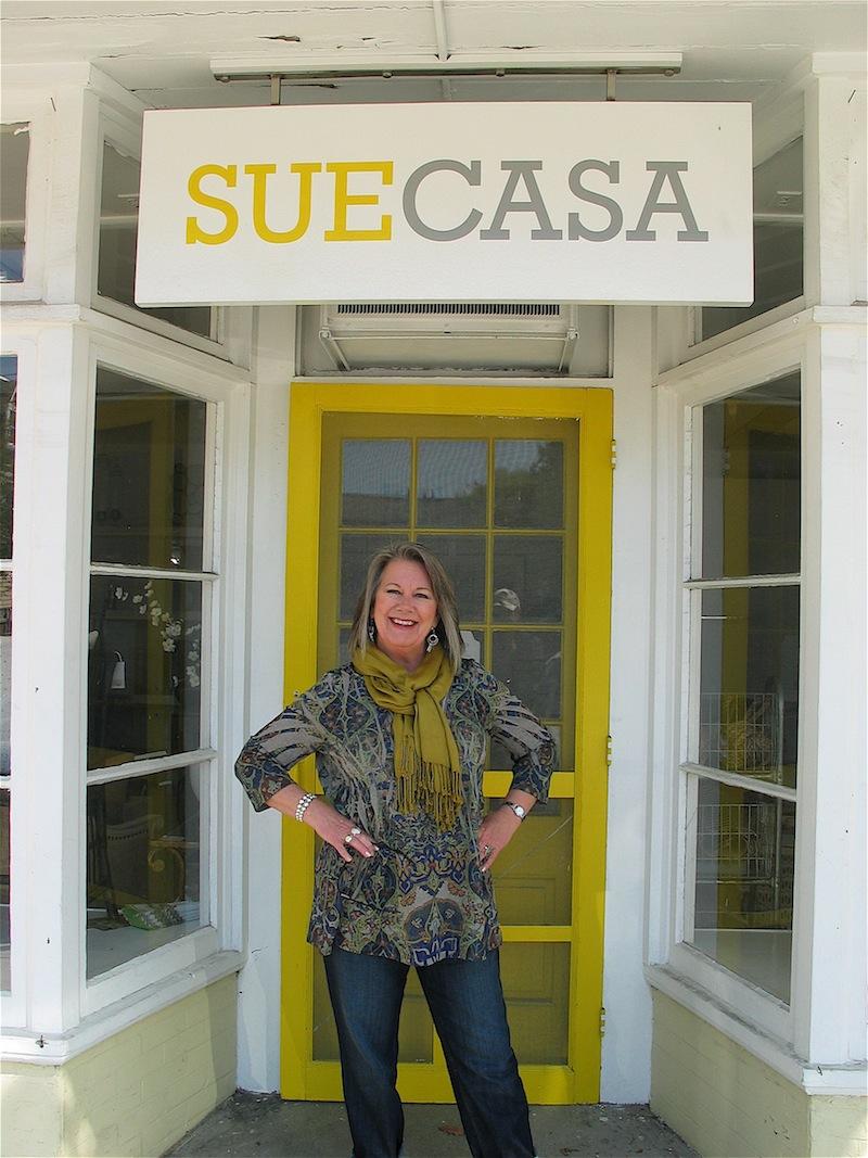 Sue Casa