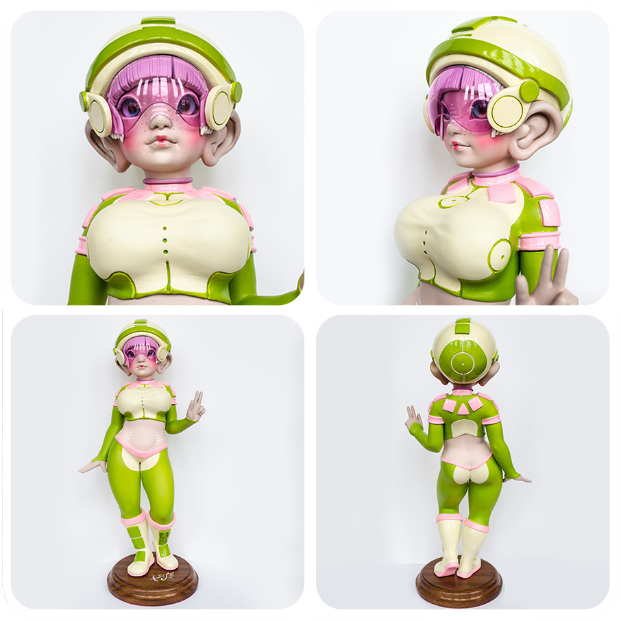 tomodachiisland_bode_broad_scifi_pinup_custom_toy.jpg