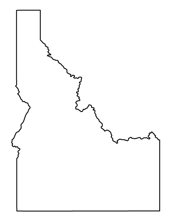 IDAHO - WINE / SPIRITS / OTHER