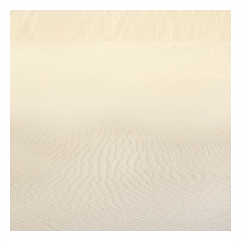 sand waves, Death Valley