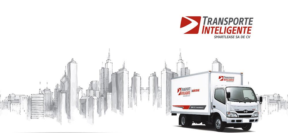 Camiones y Camionetas de Carga listas para operar.