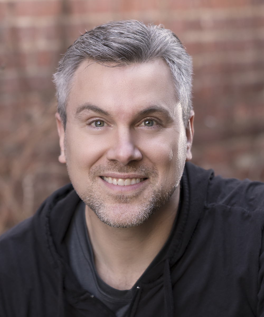 Photography - Headshot of  Boysen Hodgson