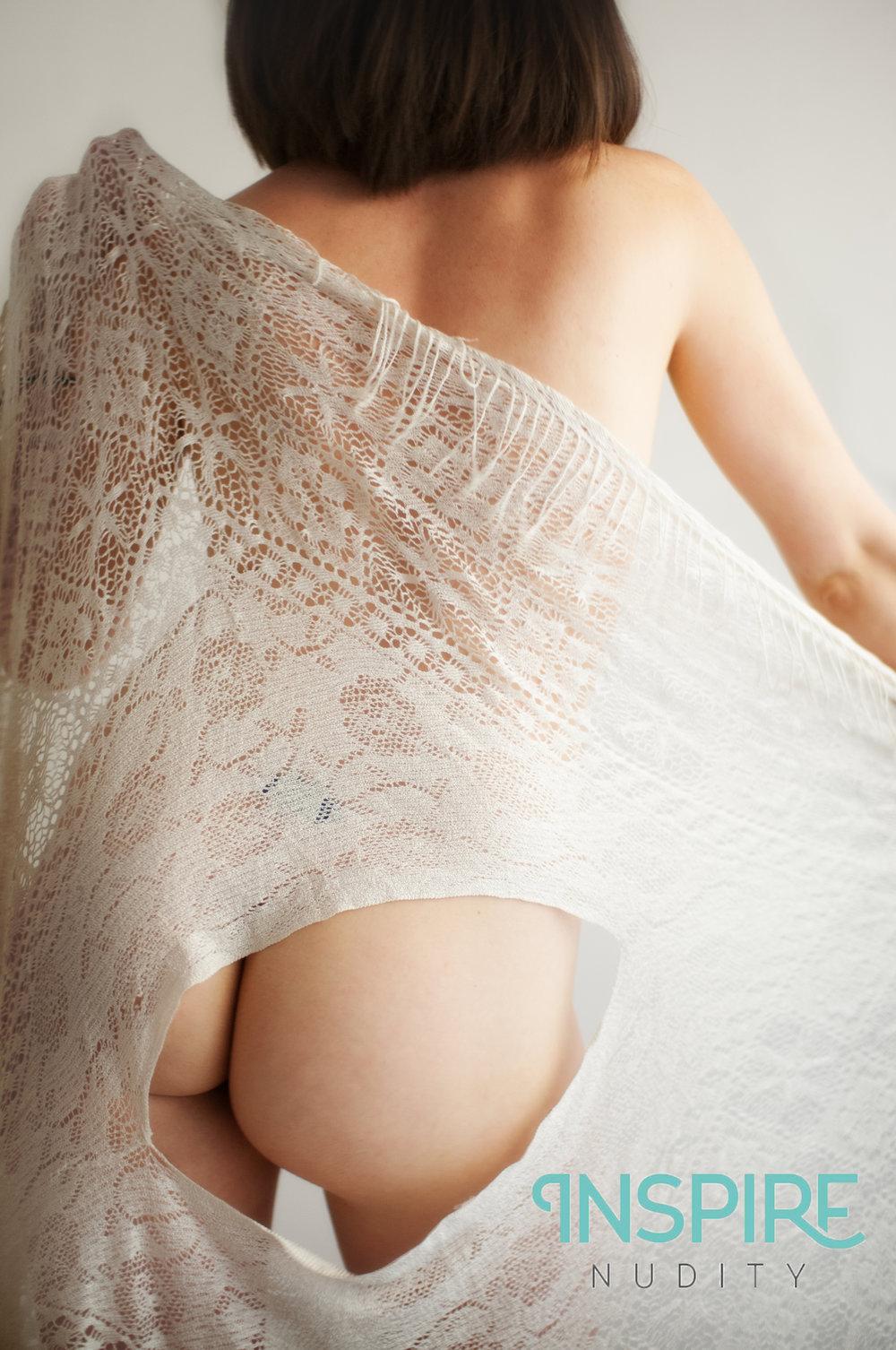 Inspire nudity -