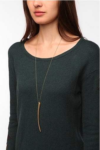 celestemichelle Claw Necklace… available at URBAN OUTFITTERS… http://www.urbanoutfitters.com/urban/catalog/productdetail.jsp?id=25635285&parentid=WOMENS_ACCESSORIES