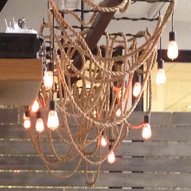 Lights #happy 4th #searsucker