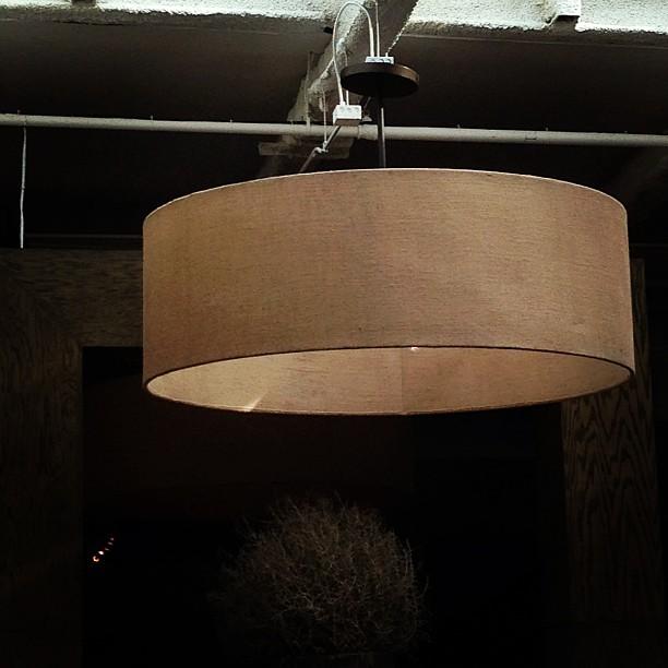 Oversized cork #lights #inspiration