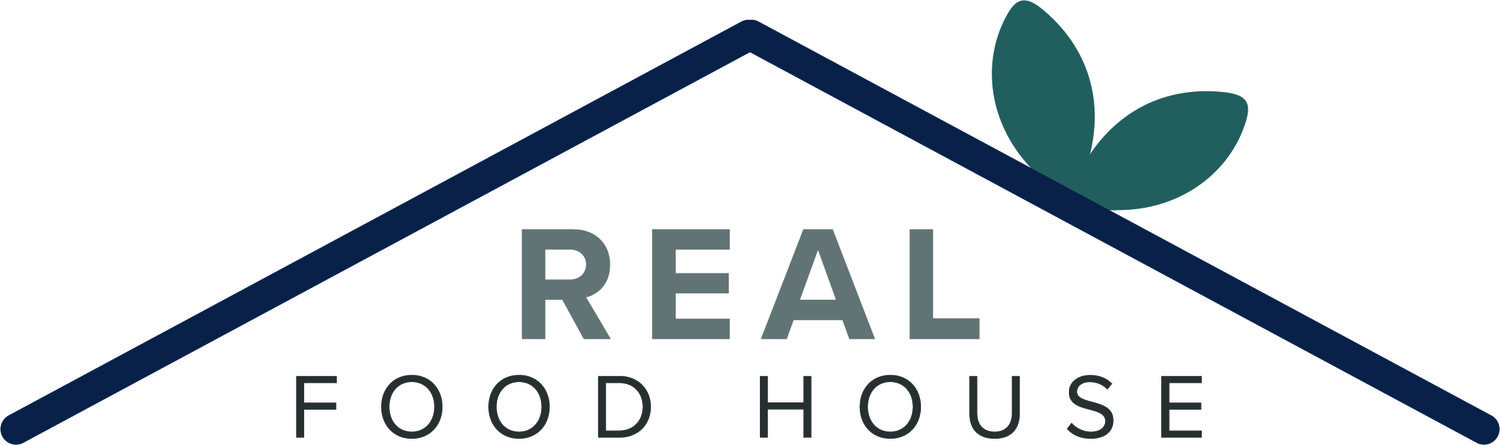 Real Food House