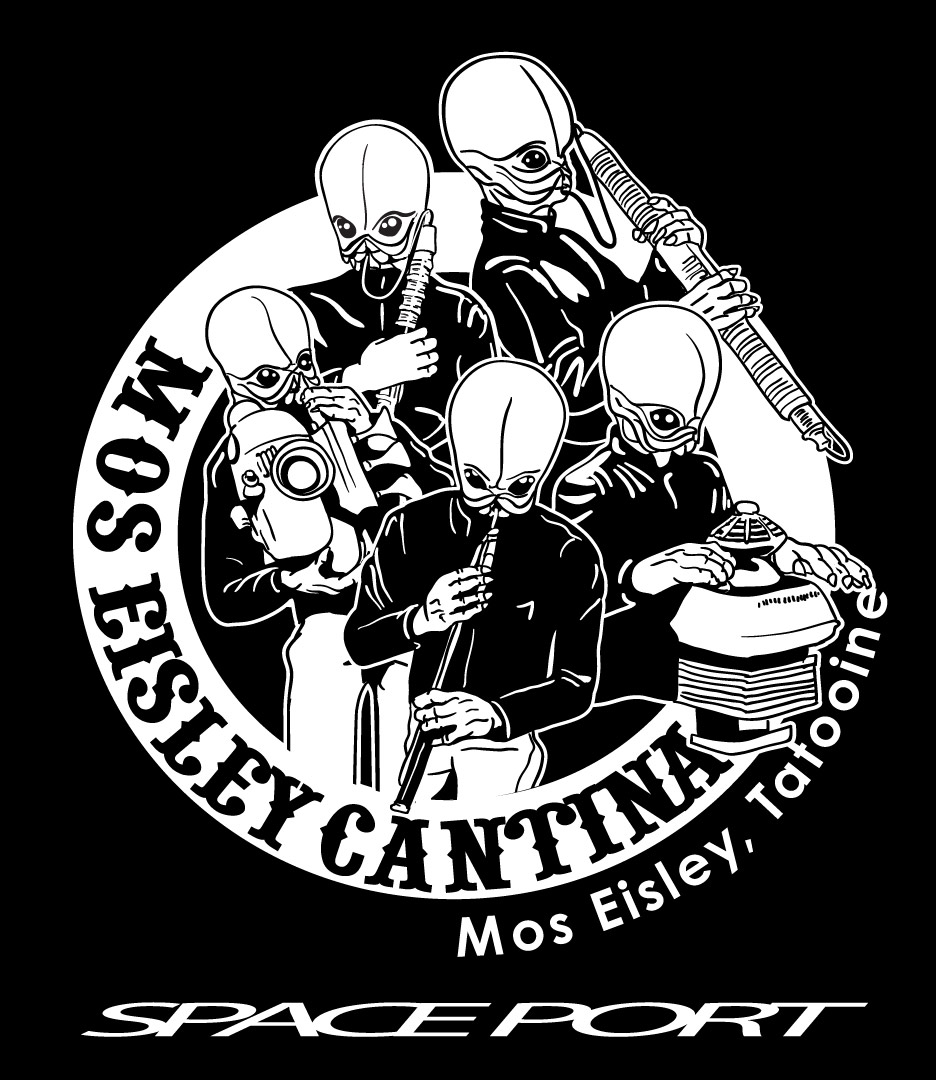 mos eisley and coloring pages - photo#9