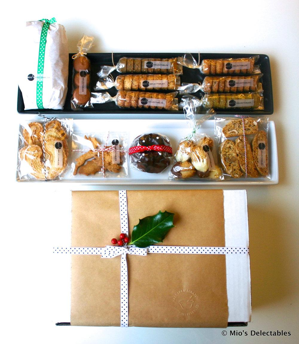 3) Large Gift Box $46.50