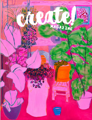 CreateMag - Issue 4 COVER.png