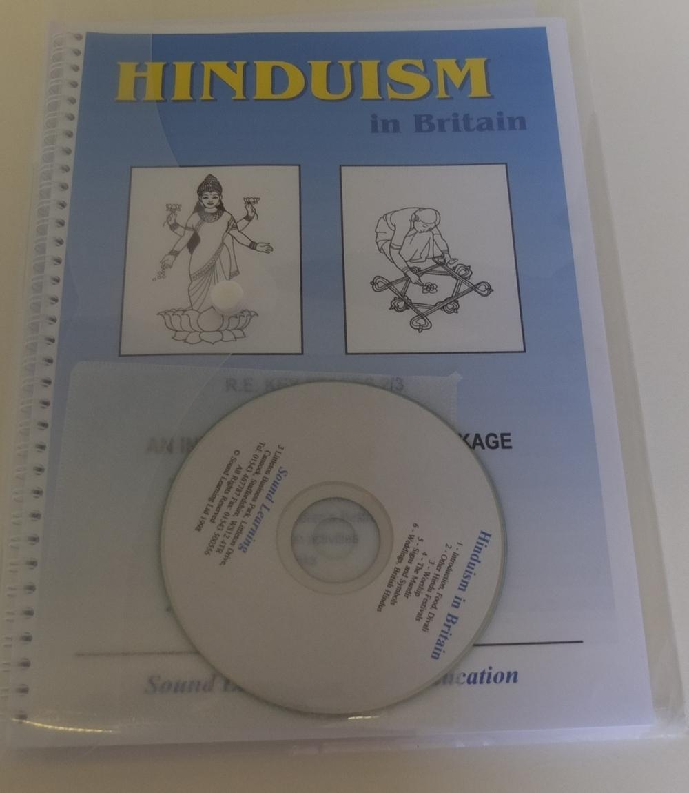 Hinduism CD.JPG