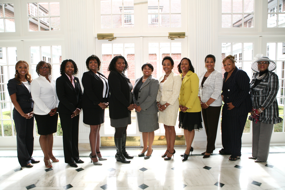 The Cotillion Society of Detroit Educational Foundation Board of Trustees