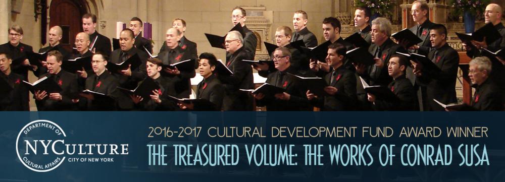 ECMC Awarded 2017 Cultural Development Fund Support