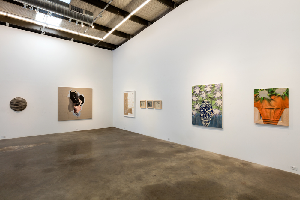 SUMMER 2016, Installation view, July 2016.