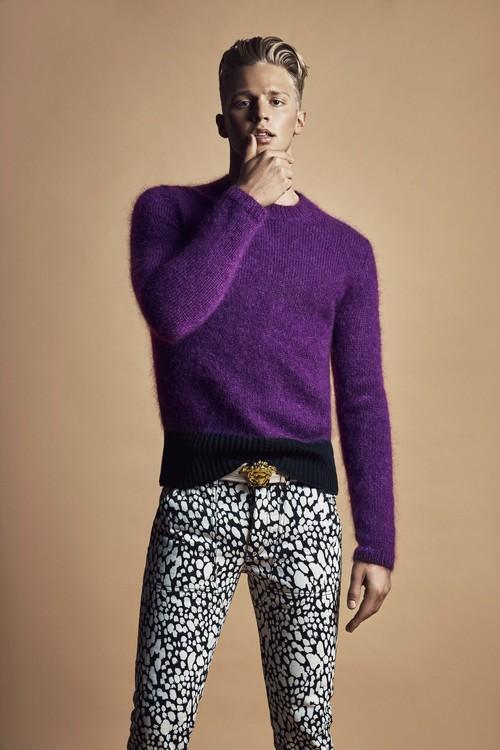 Reflex Homme Cover Story Wook Hyun Damien Kim Studio
