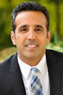 Dr. Amir Khoshnevis