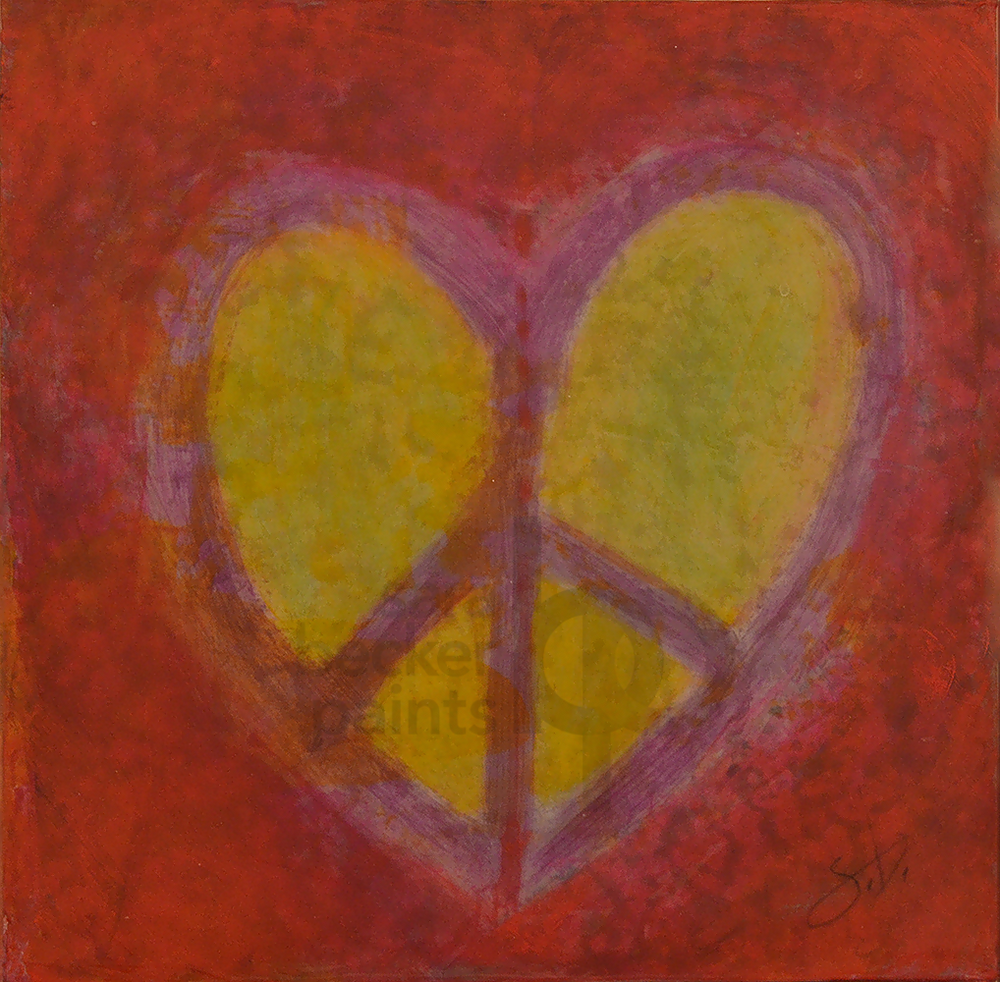peace of heart 10x10 acrylic on canvas [22]