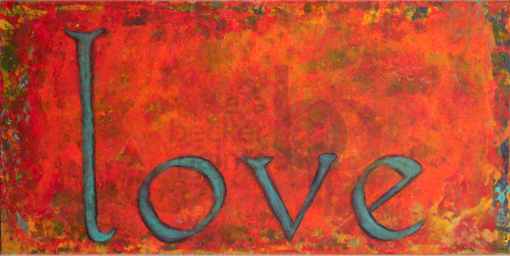 love re 6x12 acrylic on wood [48]