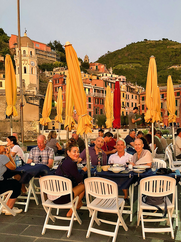2018 ITALY_cinque terre_vernazza_dave sara lisa ted dinner marina.jpg