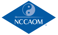 NCCAOM acupuncture