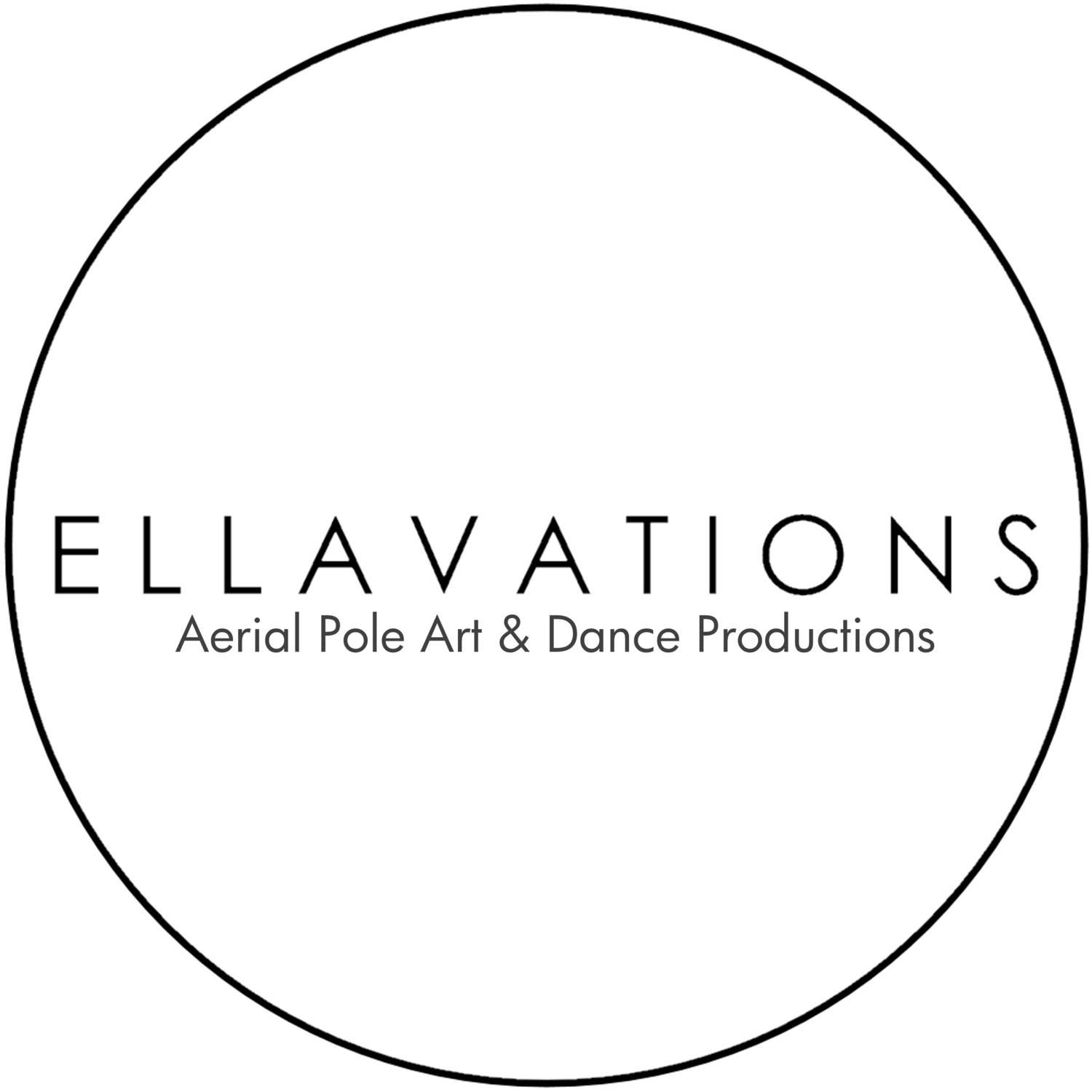 Aerial Pole Art & Dance Productions NYC
