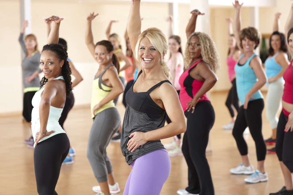 Dance Classes For Women in Nyack, NY