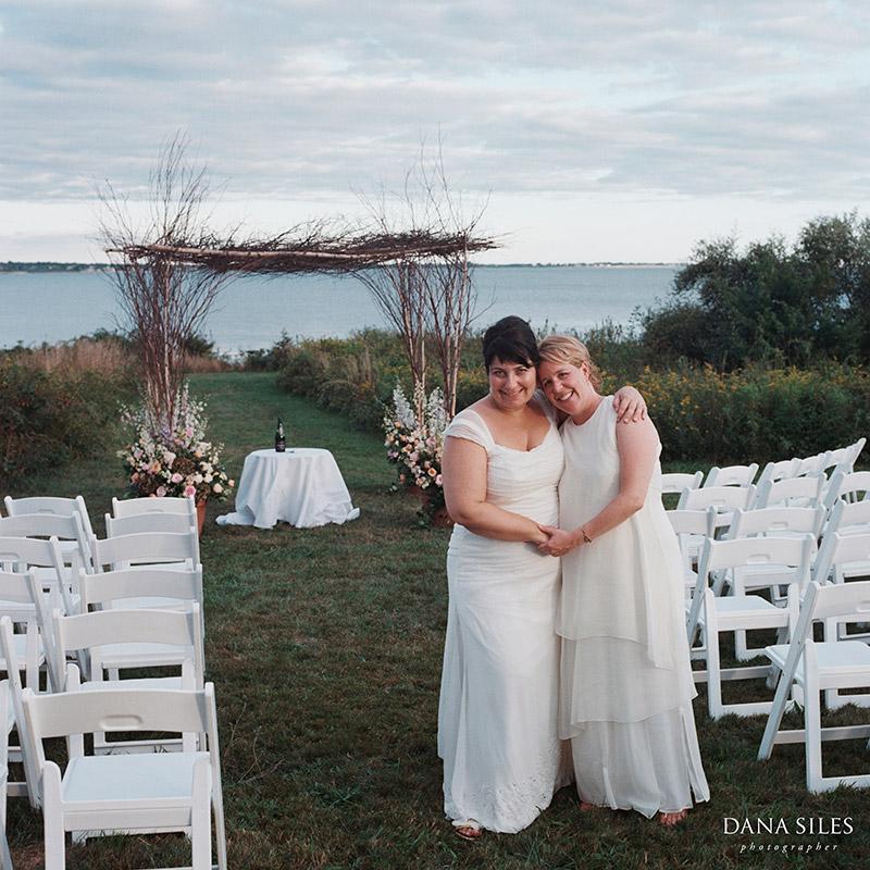 Rhode Island Wedding Photography: DANA SILES PHOTOGRAPHER
