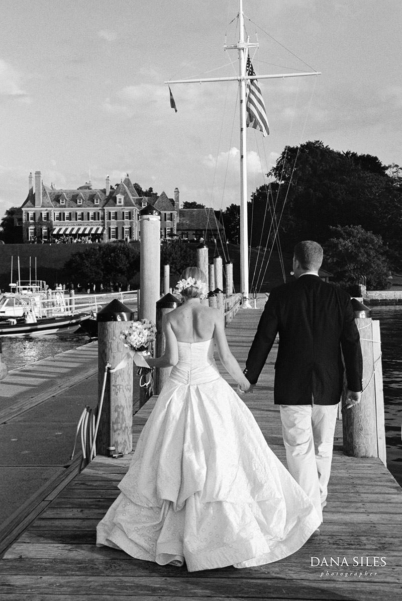 New York Yacht Club Wedding Photography By Dana Siles Photographer Dana Siles Photographer