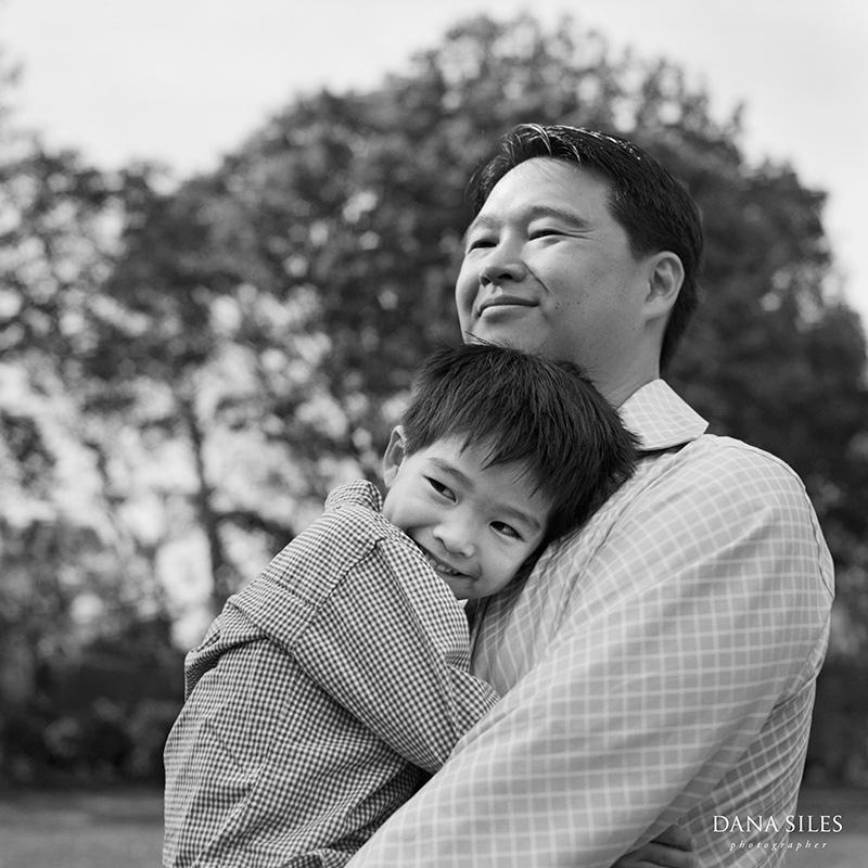FAMILY & CHILDREN'S PHOTOGRAPHY — DANA SILES