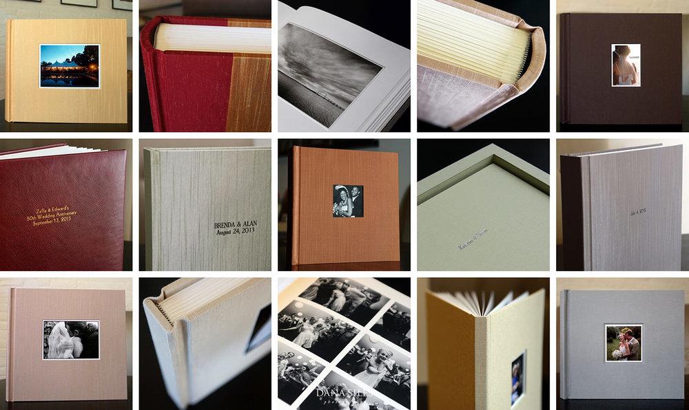 wedding-albums-dana-siles-photographer