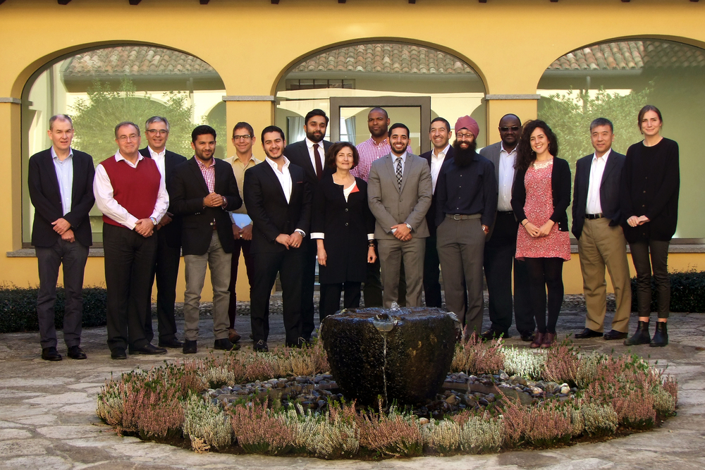 Healthy Detroit Founder & CEO Leads Global Prevention Discussions on Public-Private Partnerships in Bellagio, Italy