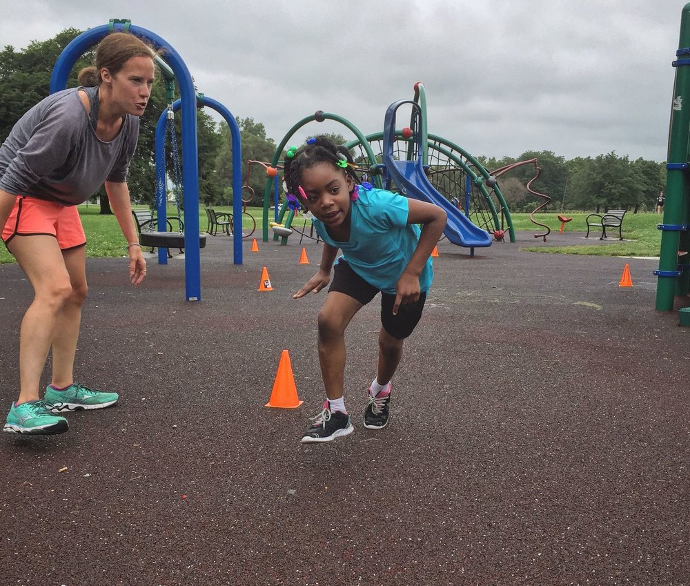 Healthy Detroit Awarded 3-Year Grant, State Contract to Expand HealthPark Initiative in District 4 (Samaritan Center) and District 5 (Butzel Family Center)