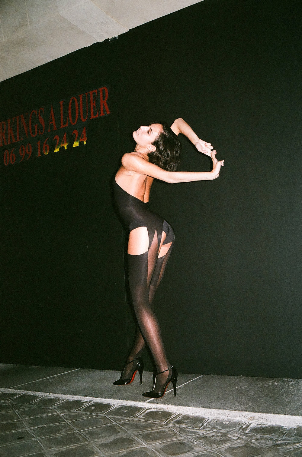 Bodywear -