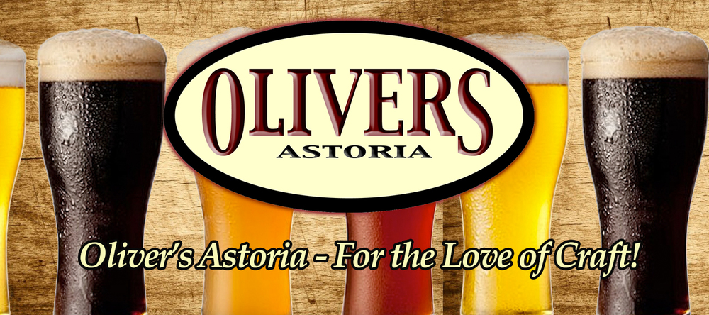Click here for further info on Oliver's Astoria!