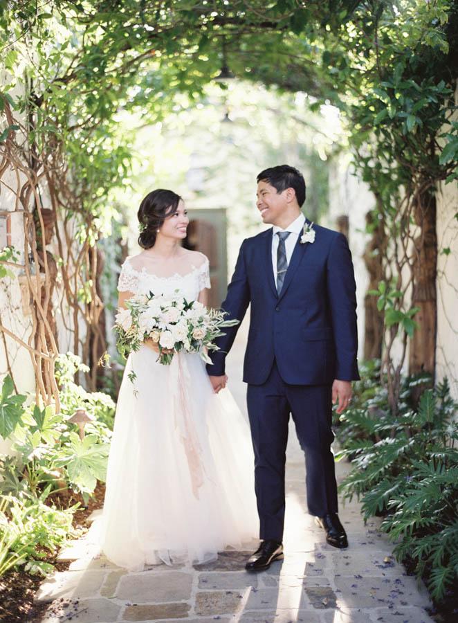 Nicolo & Kristine | San Juan Capistrano