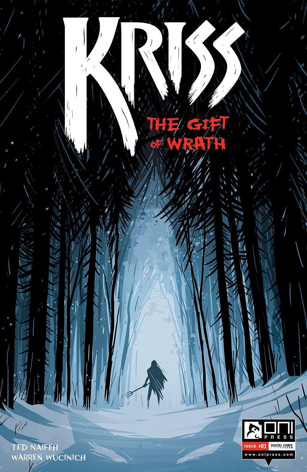 KRISS 1 cover sales.jpg