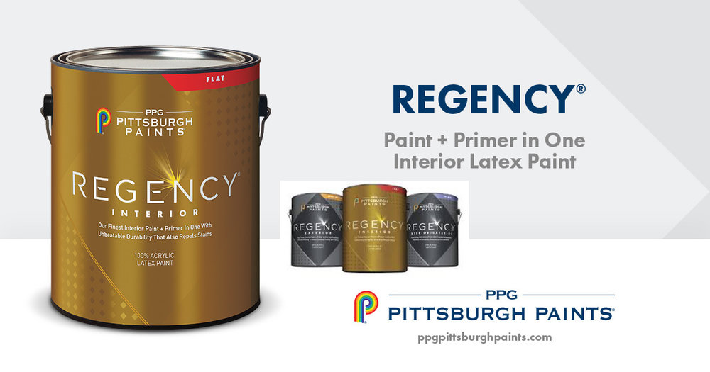 Interior & Exterior Paints