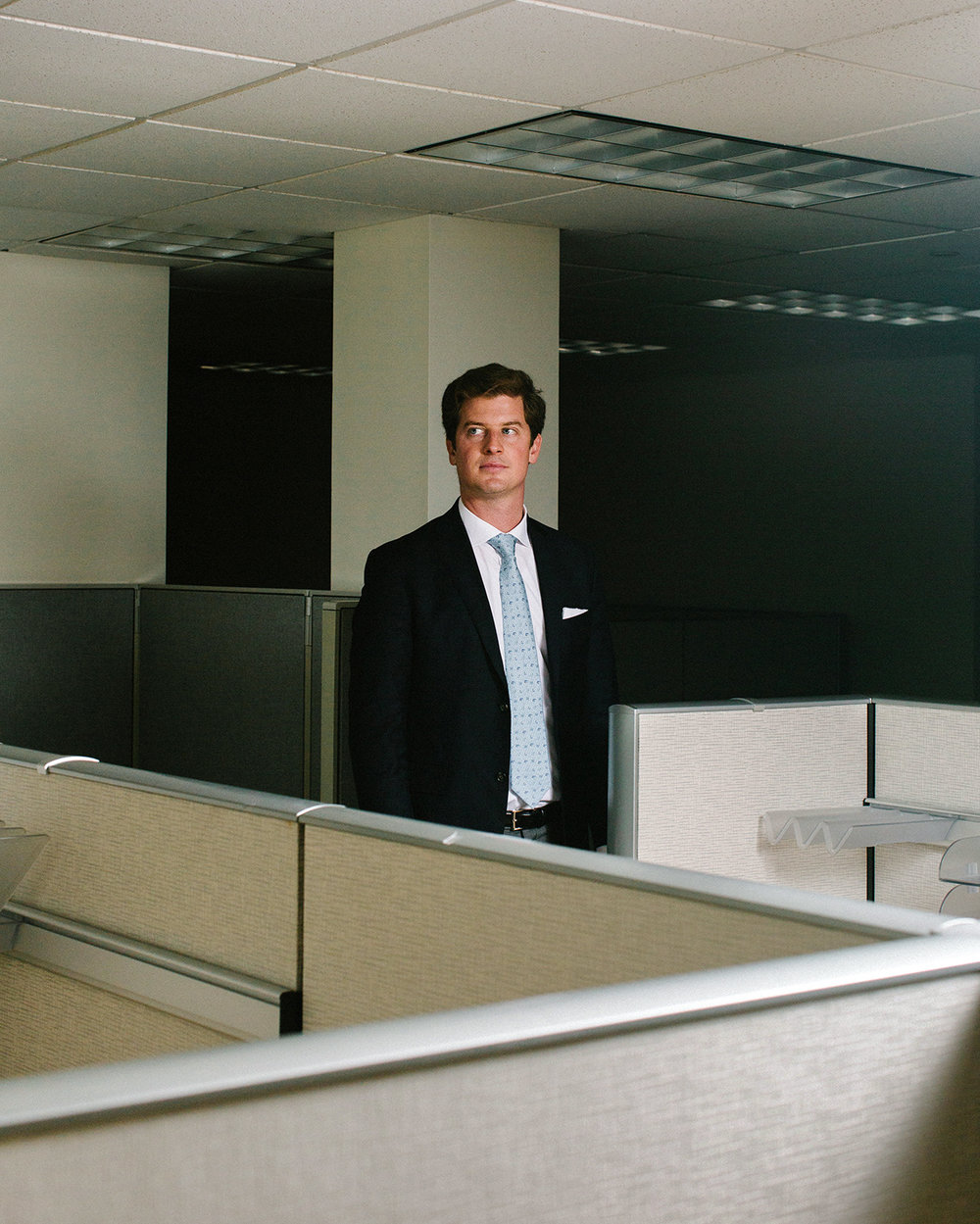 Dan Rasmussen Founder of Verdad Capital - NYT
