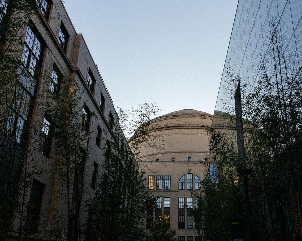 President Rafael Reif announces new Artificial Intelligence School at MIT