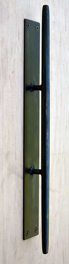 Modern Door Handle Custom Made