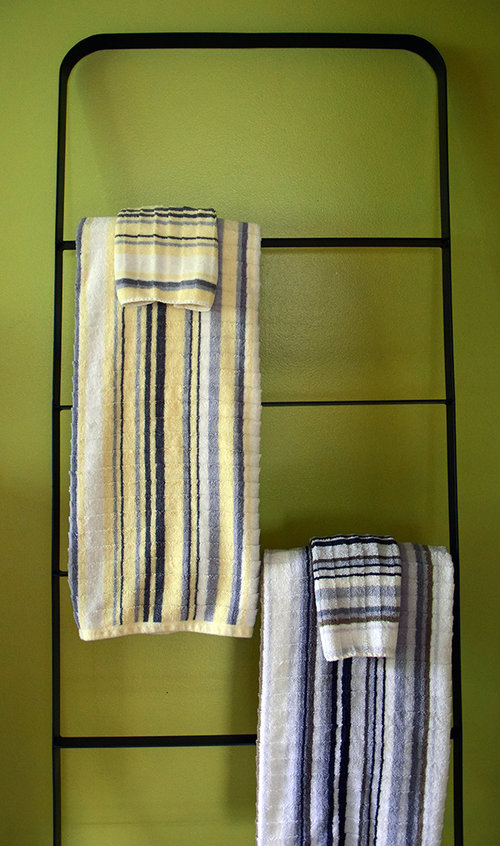 racks vintage towel rack with bathroom kitchen valve industrial
