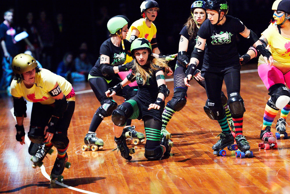 The Deviants Vs Team Unicorn - SOP, Homebush