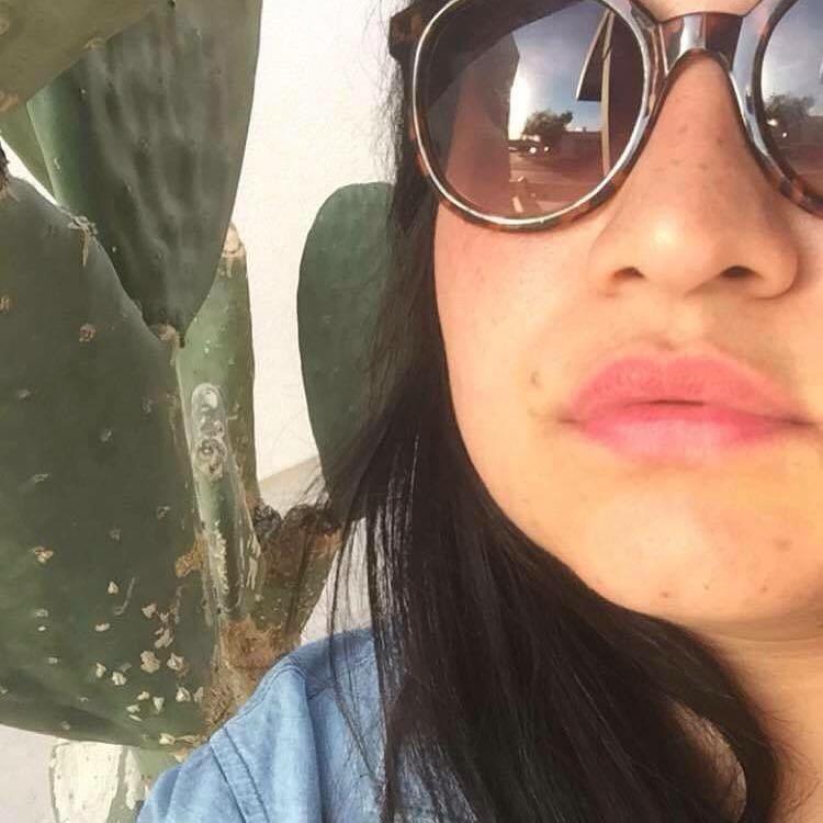Mujere al Border. Phoenix, AZ 2016
