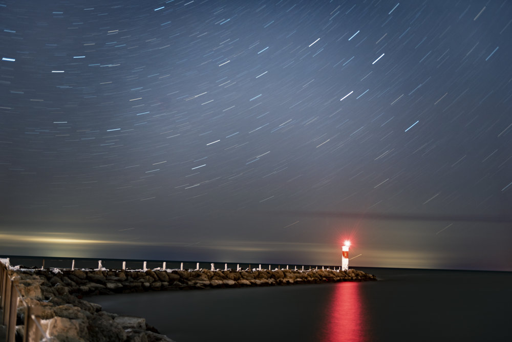 Helpful tips for night time long exposure photography — Mike