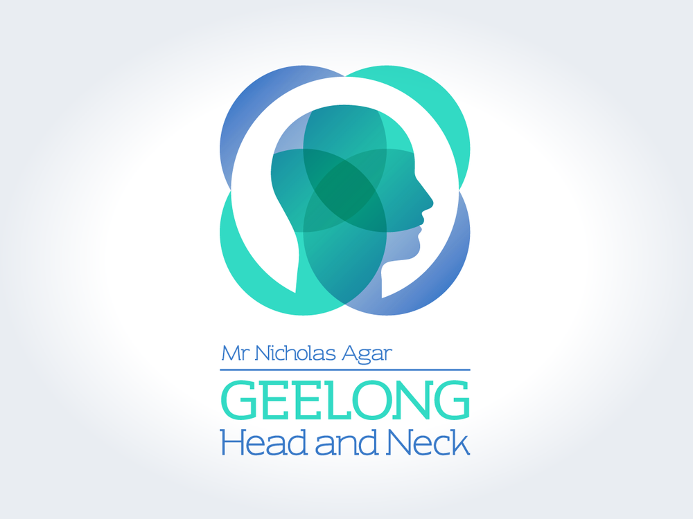 GEELONG HEAD AND NECK - Logo brand development