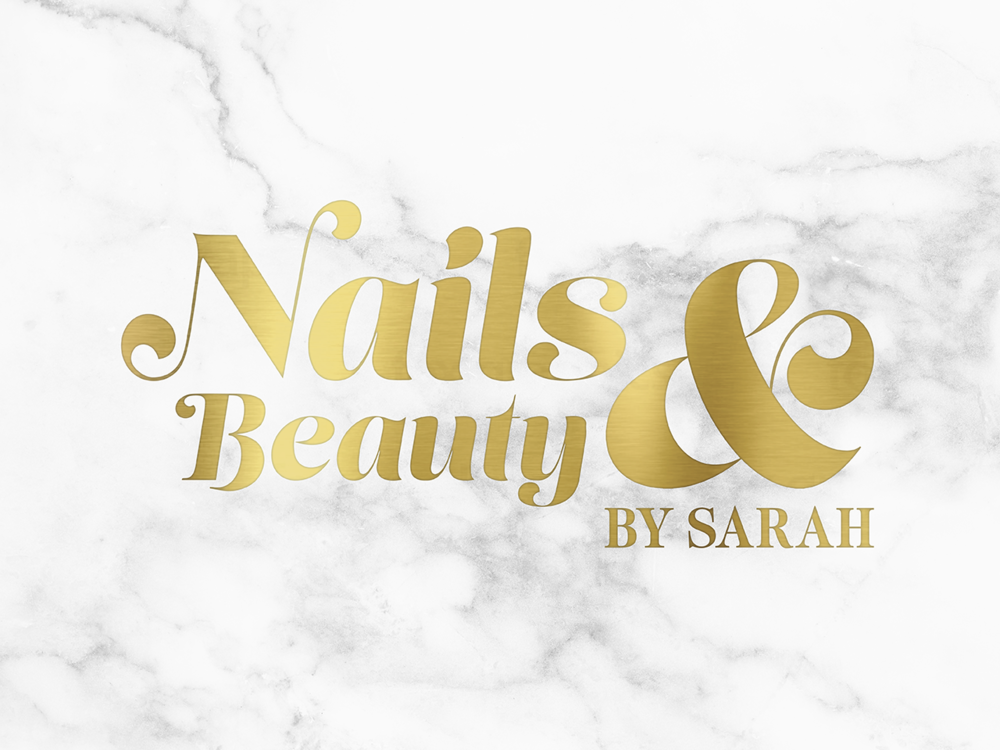 NAILS & BEAUTY - Logo/Branding Design