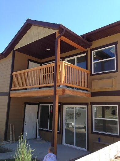 Currently leased. Owner Managed. 3 BED, 2 BATH, LOFTED APARTMENT. 1,200 SQ FEET. RENT:$1095/MONTH DEPOSIT: $1195. W/D hook up and coin op on property. Storage unit, 2 parking spots, one covered. NO PETS AT THIS TIME. LOCATED DIRECTLY BEHIND THE NEW LOLO PEAK BREWERY THIS IS A FANTASTIC CHOICE FOR THE TENANT WHO WANTS THE CONVENIENCE OF AN APARTMENT WITH THE FEELING OF HOME. PONDEROSA HEIGHTS built in 2014 AND FEATURES UPGRADED AMMENITIES AND A CULTURE OF CIVILIZED LIVING. IF YOU FEEL LIKE YOU NEED TO TAKE THE NEXT STEP IN LIVING, GIVE SHEILA A CALL FOR A SHOWING. (406)214-4046. PERSONAL SHOWINGS ONLY. TEXTING WORKS. SHEILA MISCHKE BROKER.