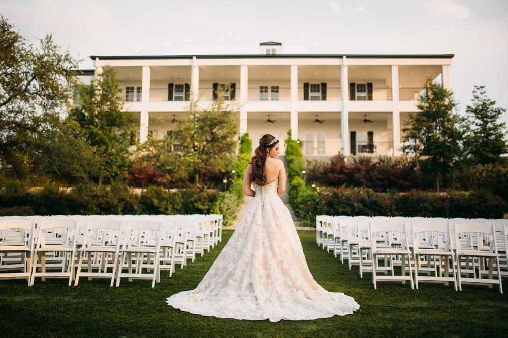 Bridal Session @ Kendall Plantation in Boerne, TX | San Antonio, TX ...