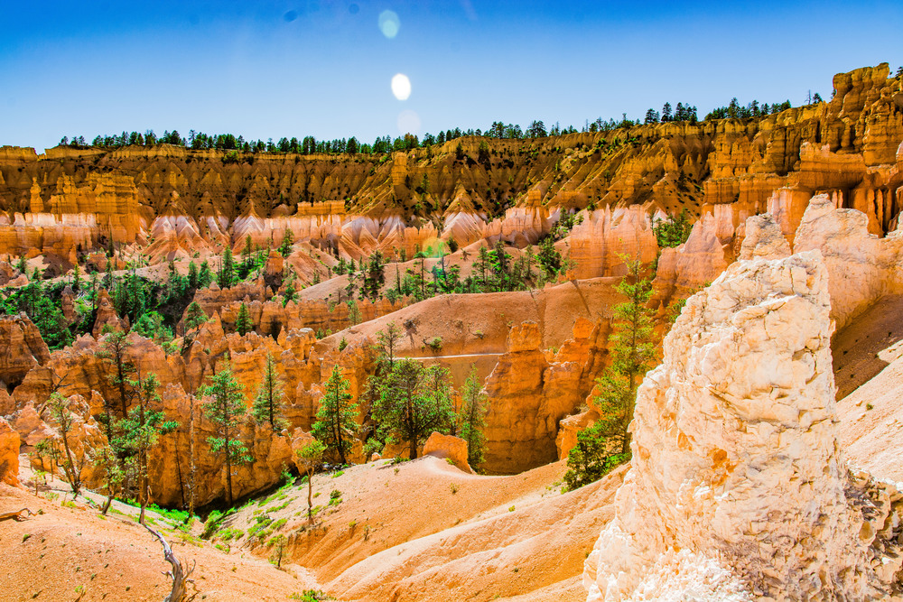 Bryce CanyonN.P.